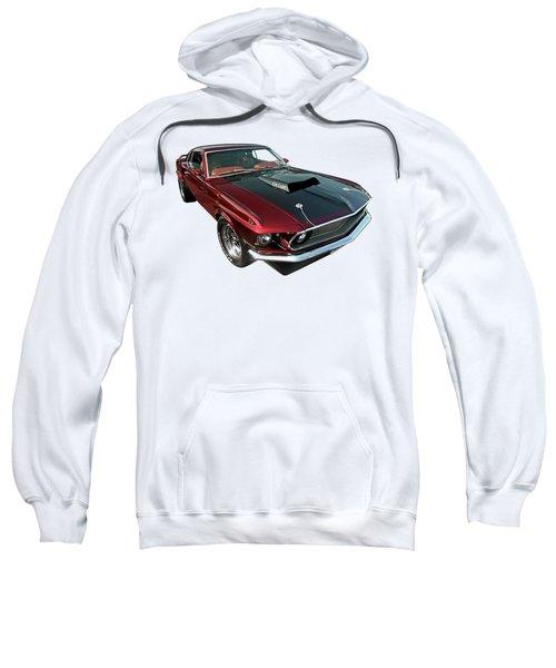 Coz I Can  Sweatshirt