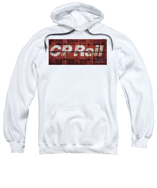 Cp Rail Sweatshirt