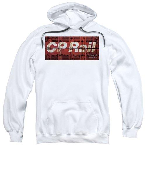 Cp Rail Sweatshirt