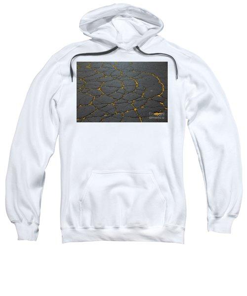Cracked #11 Sweatshirt