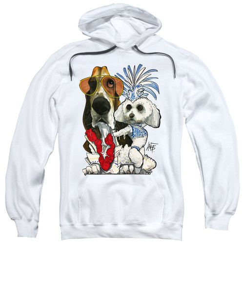 Cramer 3015 Sweatshirt