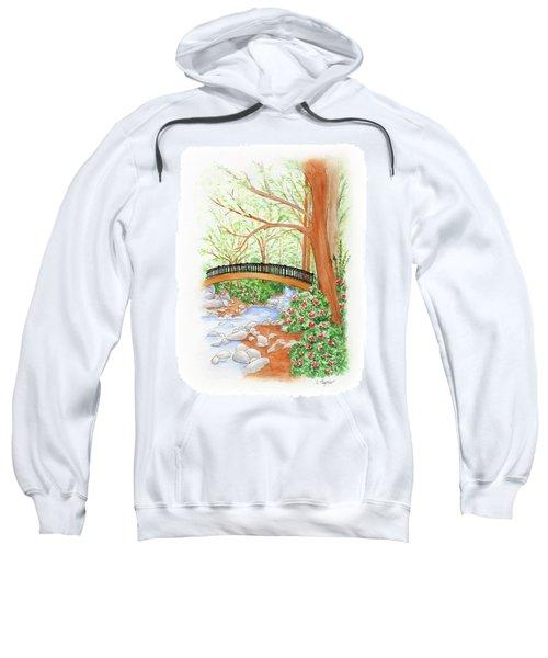 Creek Crossing Sweatshirt