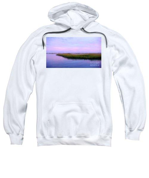 Creekside Evening Sweatshirt