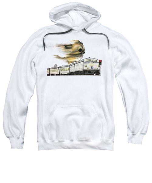 Cristani 7-1482 Sweatshirt