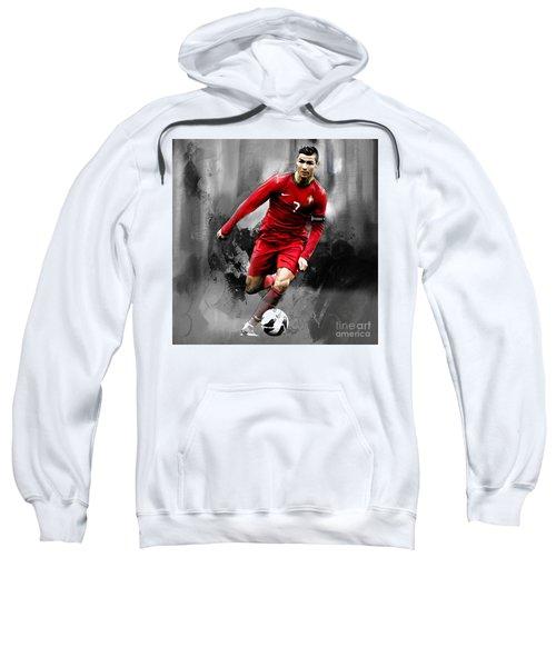 Cristiano Ronaldo 06s Sweatshirt