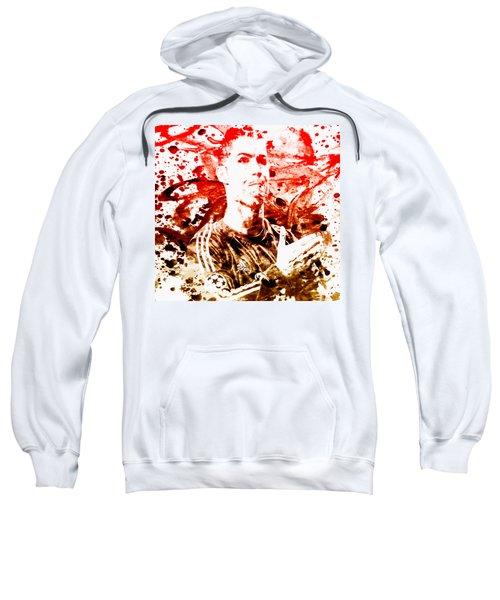 Cristiano Ronaldo Cr7 Sweatshirt