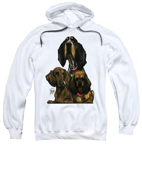 Crowhurst 3007 Sweatshirt