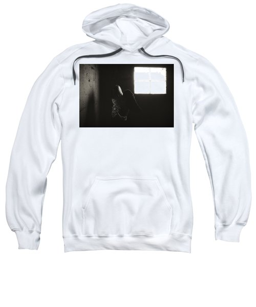 Cruelty Sweatshirt