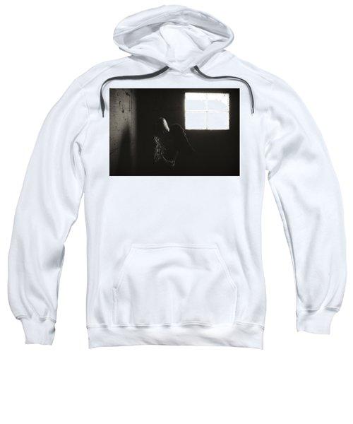 Cruelty Sweatshirt
