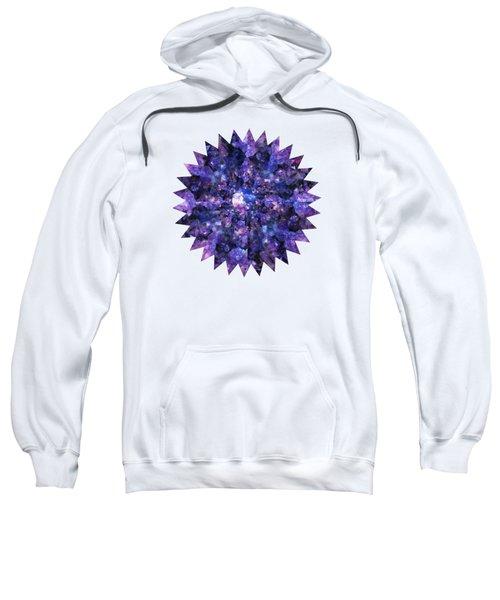 Crystal Magic 1 Sweatshirt