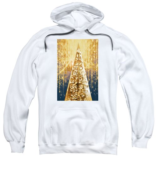 Crystal Tree Sweatshirt