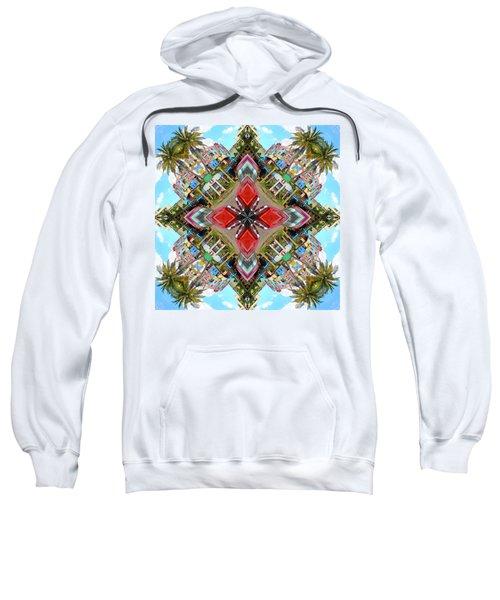 Cuban Kaleidoscope Sweatshirt