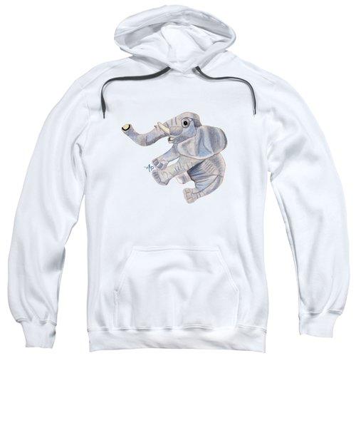 Cuddly Elephant IIi Sweatshirt