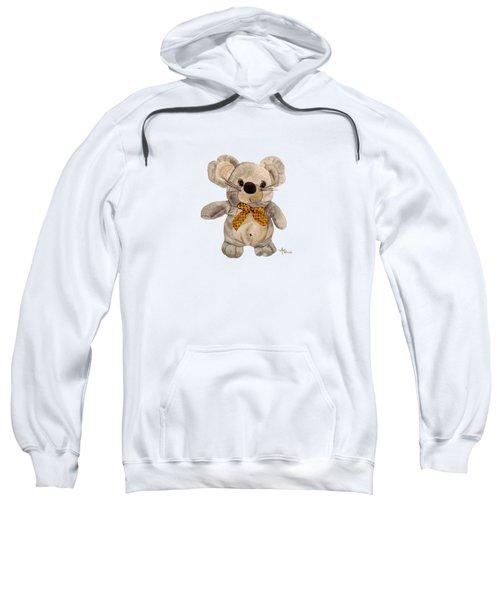 Cuddly Mouse Sweatshirt