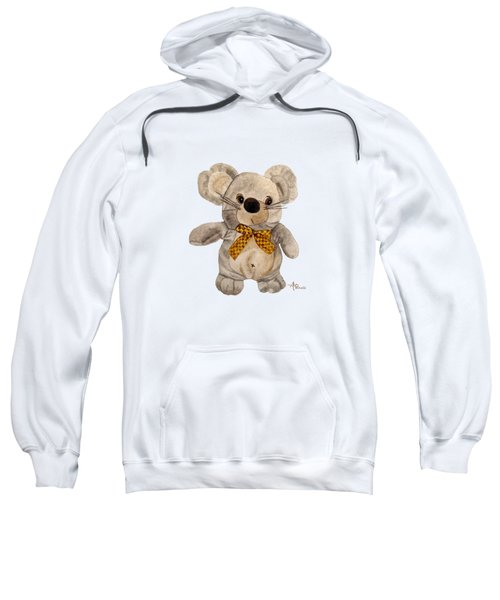 Cuddly Mouse Sweatshirt