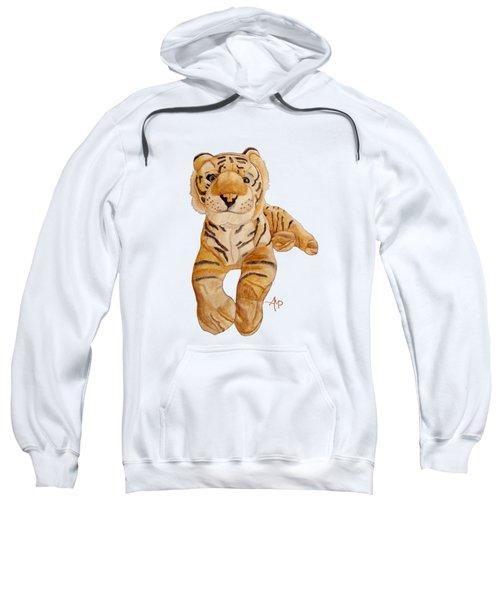 Cuddly Tiger Sweatshirt