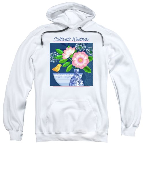 Cultivate Kindness Sweatshirt
