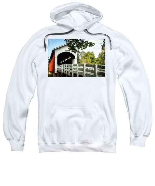 Currin Bridge Sweatshirt