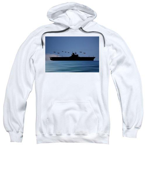Cus Andrew Jackson 1936 V4 Sweatshirt