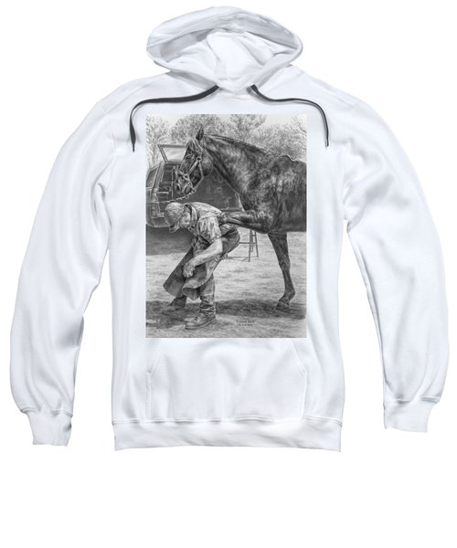 Custom Made Sweatshirt