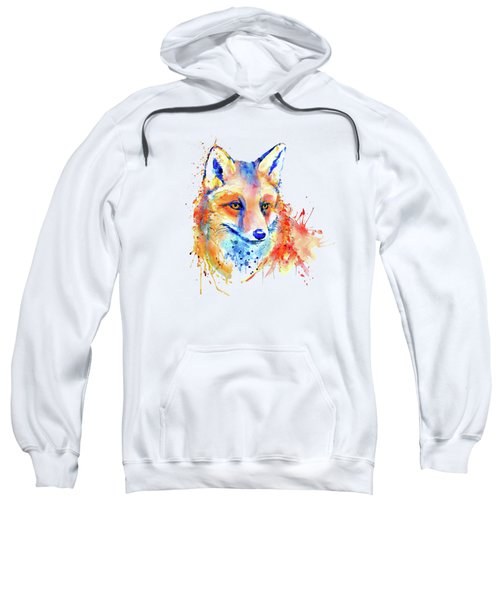 Cute Foxy Lady Sweatshirt