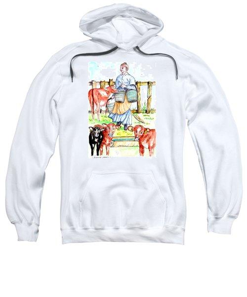 Daily Chores Sweatshirt