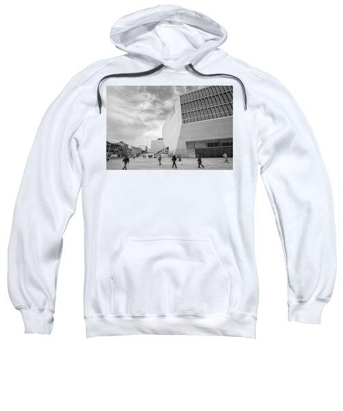 Daily Life Sweatshirt