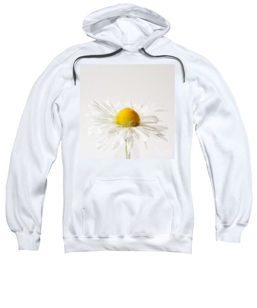 Daisy Impression Sweatshirt