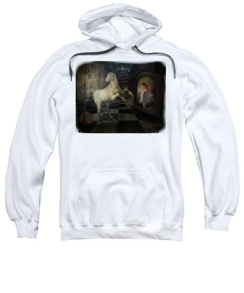 Dance Pony Dance Sweatshirt