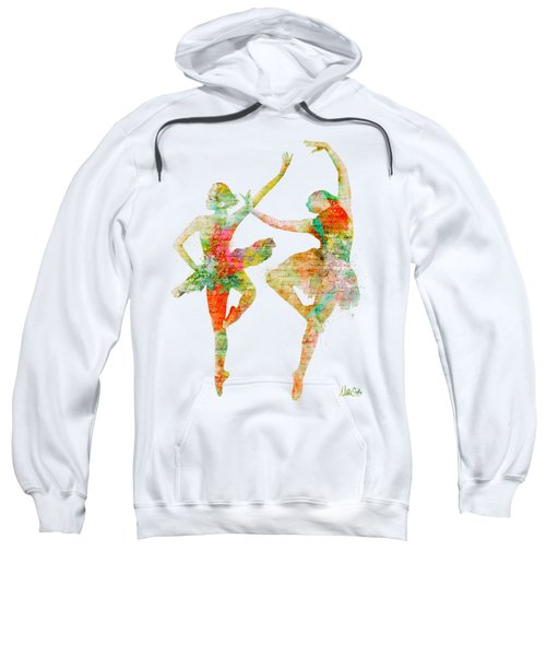 Dance With Me Sweatshirt