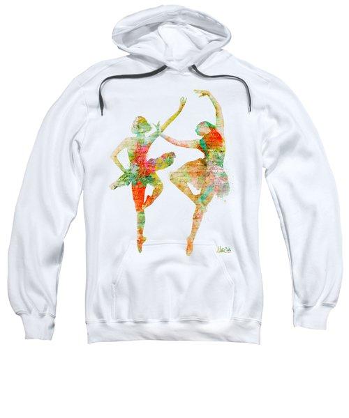 Dance With Me Sweatshirt