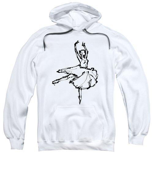 Dancer 5 Sweatshirt