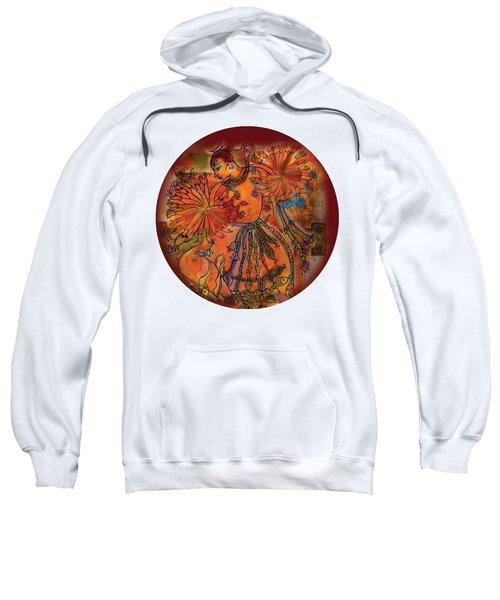 Dancing Shiva Sweatshirt