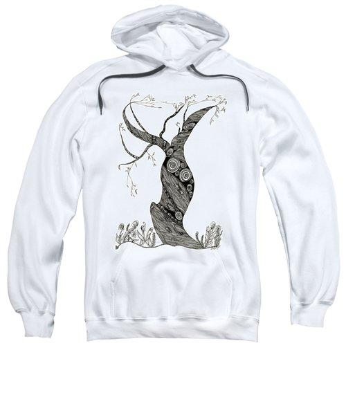 Dancing Tree Sweatshirt