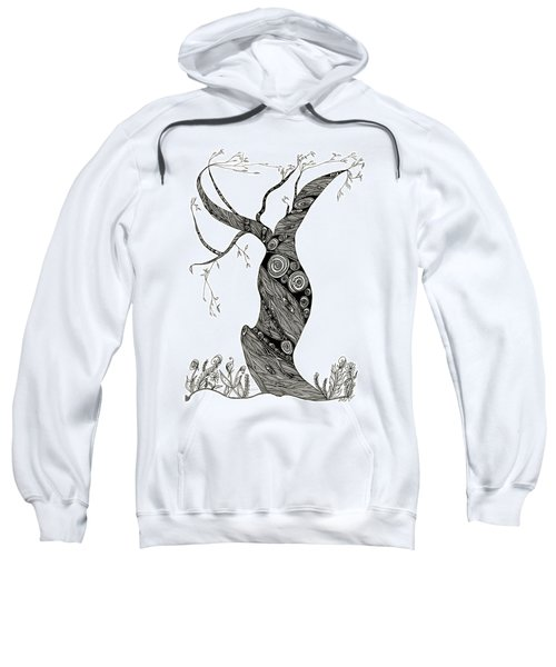 Dancing Tree Sweatshirt