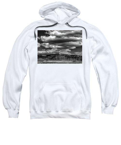 Dark Days Sweatshirt