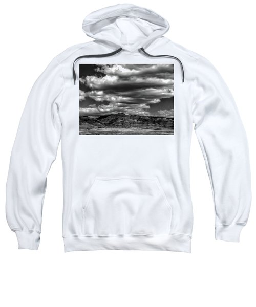 Dark Days Sweatshirt