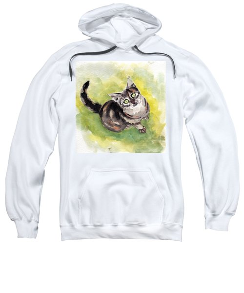 Dark Torbie Sweatshirt
