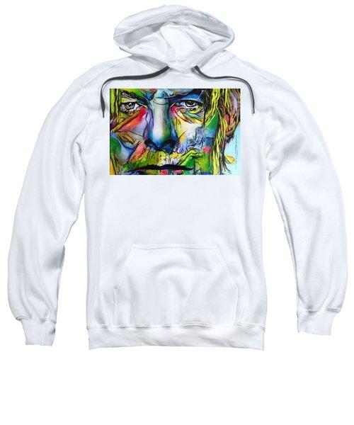David Bowie Sweatshirt