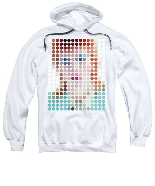 David Bowie - Life On Mars Sweatshirt