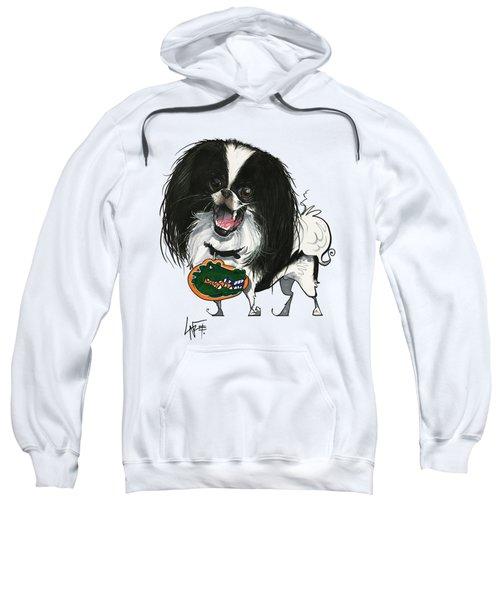 Davidson 7-1462 Sweatshirt