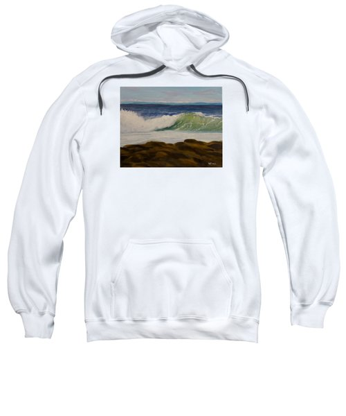Day After The Storm Sweatshirt