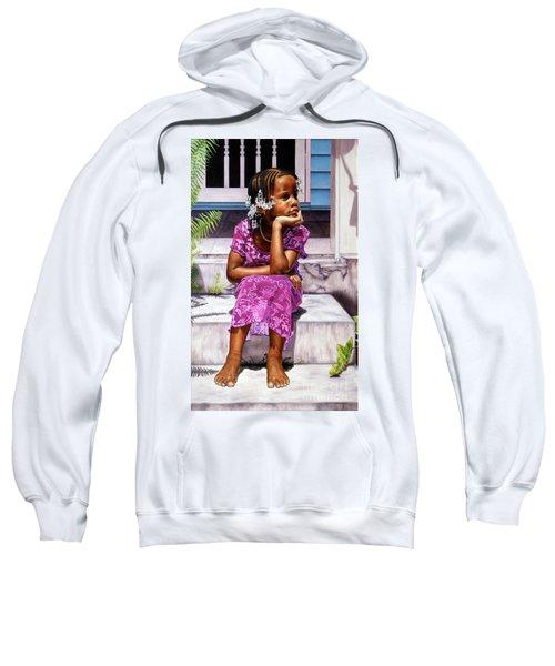 Day Dreamer Sweatshirt