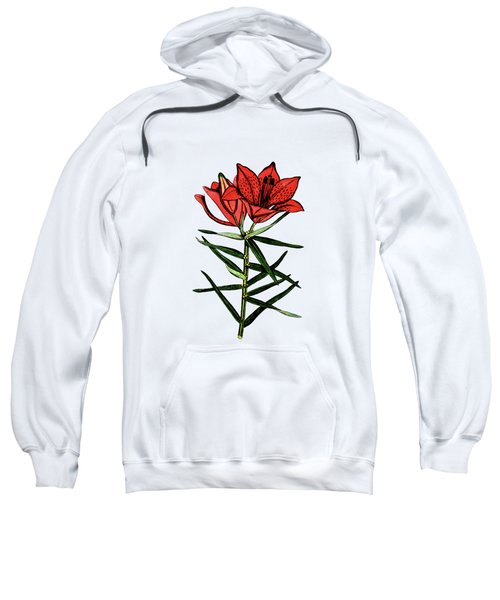 Day Lilly Sweatshirt