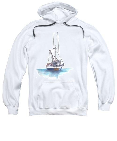 Days End Sweatshirt