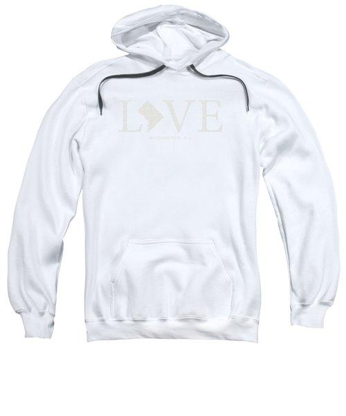 Dc Love Sweatshirt