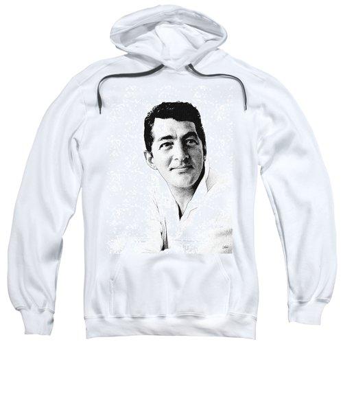 Dean Martin 04 Sweatshirt