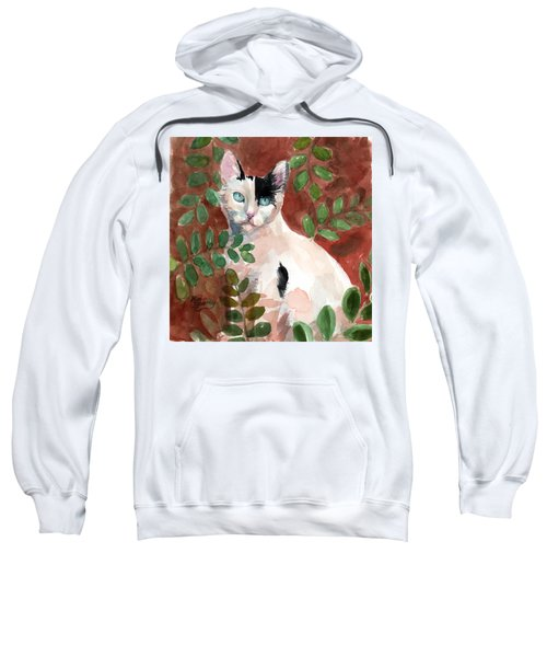 Deano In The Brush Sweatshirt