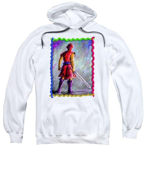 Debt Collector Sweatshirt