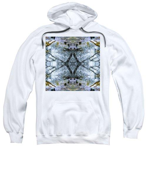 Deciduous Dimensions Sweatshirt